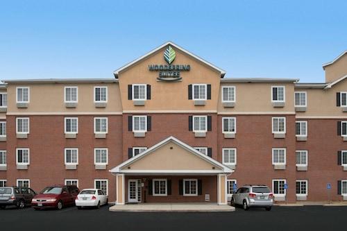 . WoodSpring Suites St. Louis Arnold