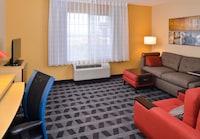 Suite, 1 Bedroom at TownePlace Suites by Marriott Las Vegas Henderson in Henderson