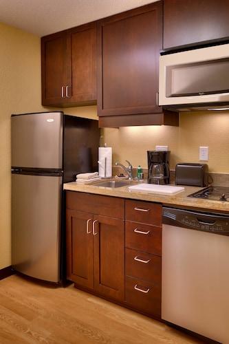TownePlace Suites by Marriott Las Vegas Henderson, Clark