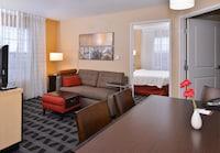 Suite, 2 Bedrooms at TownePlace Suites by Marriott Las Vegas Henderson in Henderson