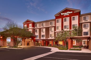 Hotel - TownePlace Suites by Marriott Las Vegas Henderson