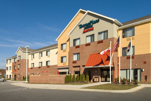 . TownePlace Suites Patuxent River Naval Air Station