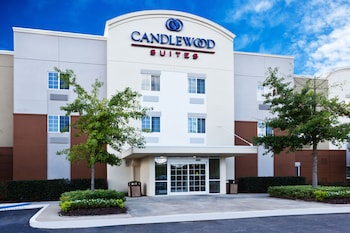 Candlewood Suites Montgomery- North