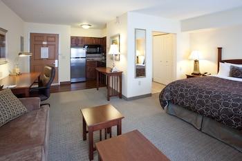 Hotel - Staybridge Suites Great Falls