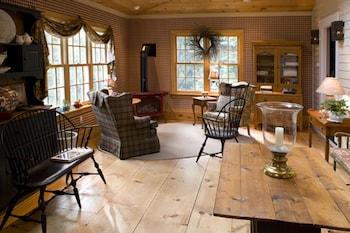 Hotel - Stockbridge Country Inn