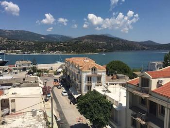 Aenos Hotel - Beach/Ocean View  - #0