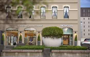 Hotel - Novotel Christchurch Cathedral Square