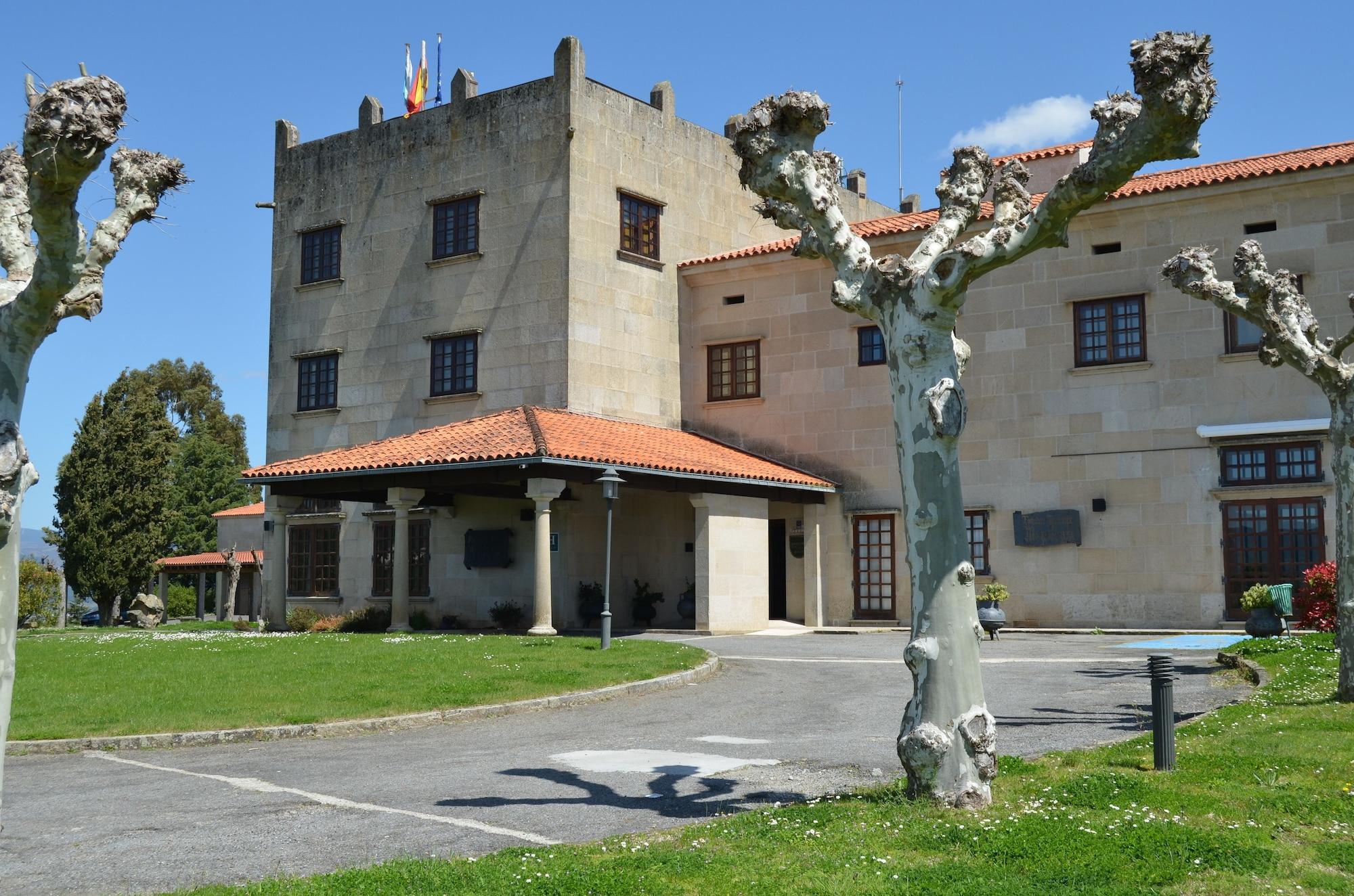 Parador De Verin Ourense, Ourense