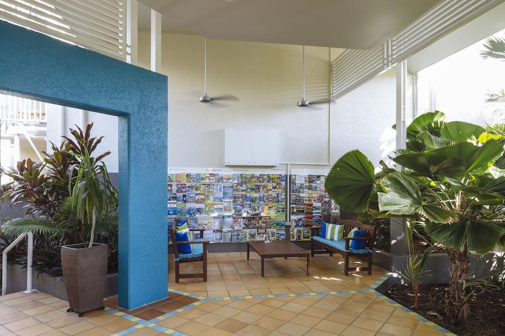コーラル サンズ リゾート