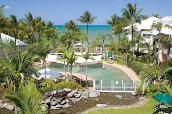 Hotel - Coral Sands Resort
