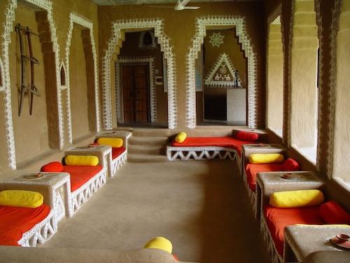 . WelcomHeritage The Desert Resort
