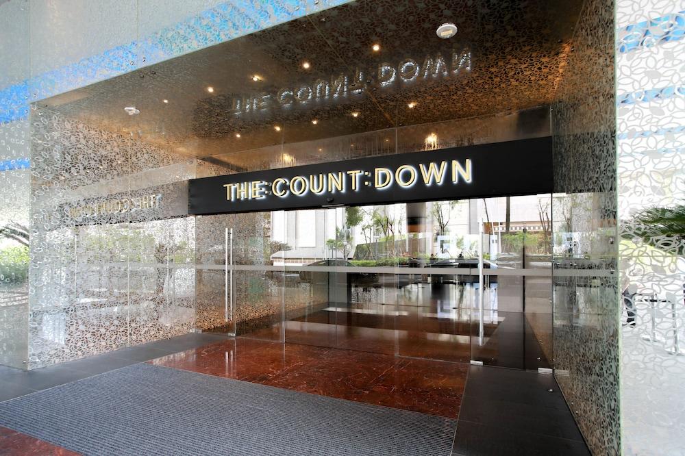 シティ オブ ドリームス - ザ カウントダウン ホテル