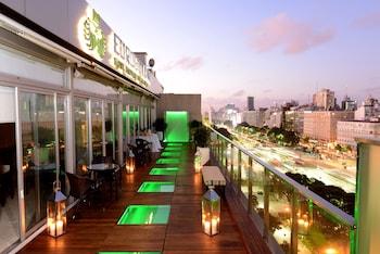 Hotel - Eurobuilding Hotel Boutique Buenos Aires
