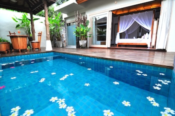 Private Pool Villa Special Dinner (Daily)