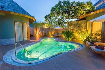 Grand Villa, 3 Bedrooms, Private Pool