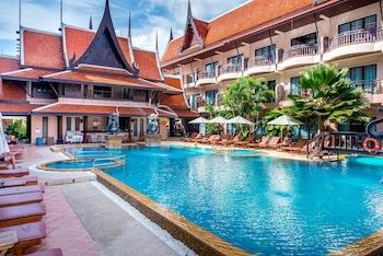 Hotel - Nipa Resort
