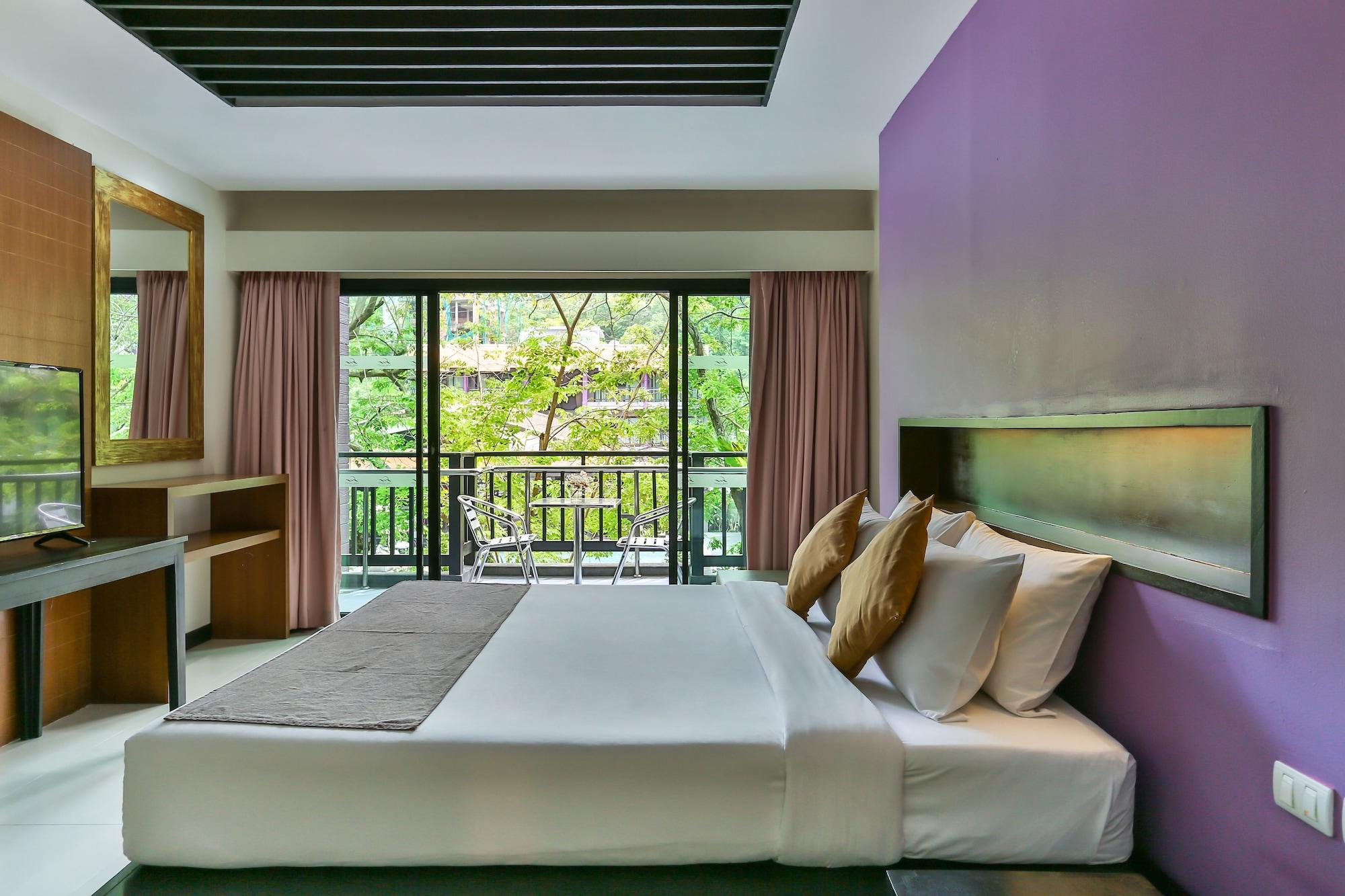 Phuvaree Resort, Pulau Phuket