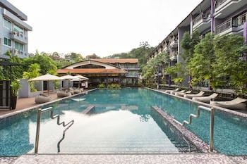 Hotel - Phuvaree Resort