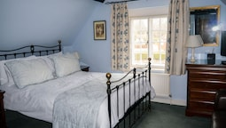 Double Room, 1 King Bed