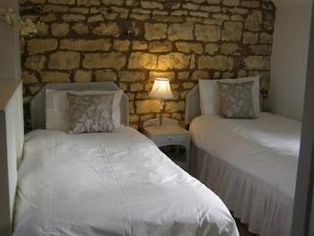 İki Ayrı Yataklı Oda, 2 Tek Kişilik Yatak, Özel Banyo (separate)