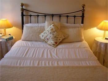 Tek Büyük Yataklı Oda, Özel Banyo (separate)
