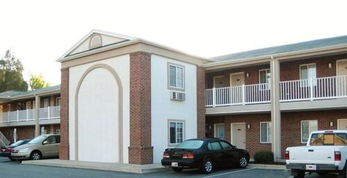Corporate Suites of Burlington, Alamance