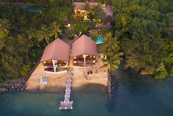 Fatumaru Lodge Port Vila - Featured Image