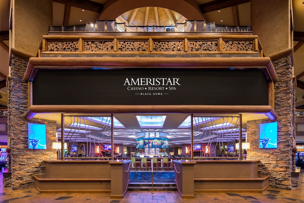 ameristar casino blackhawk reservations