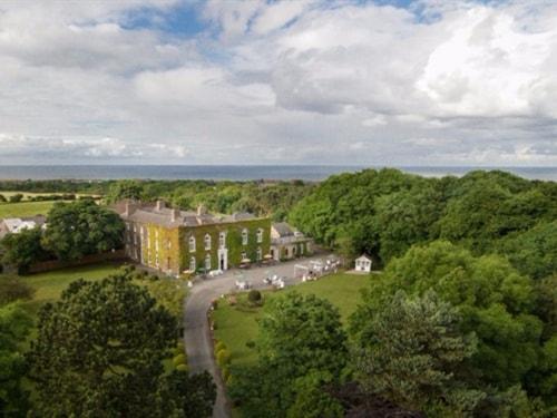 . Hardwicke Hall Manor Hotel