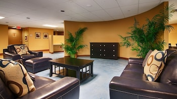 Hotel - The Forum