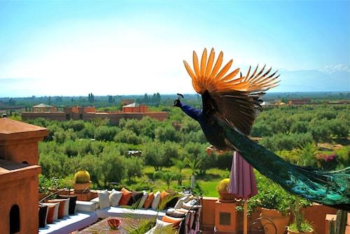 . Riad Al Mendili Kasbah Private Resort & Spa