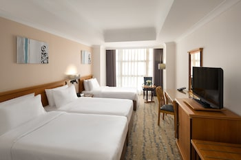 Superior Room, 3 Single Beds
