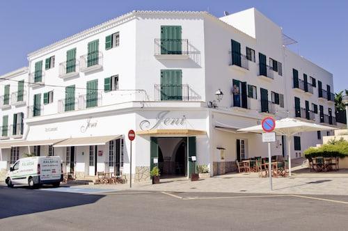 __{offers.Best_flights}__ Hotel Jeni & Restaurant