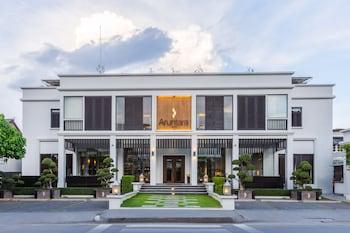アルンタラ リバーサイド ブティック ホテル