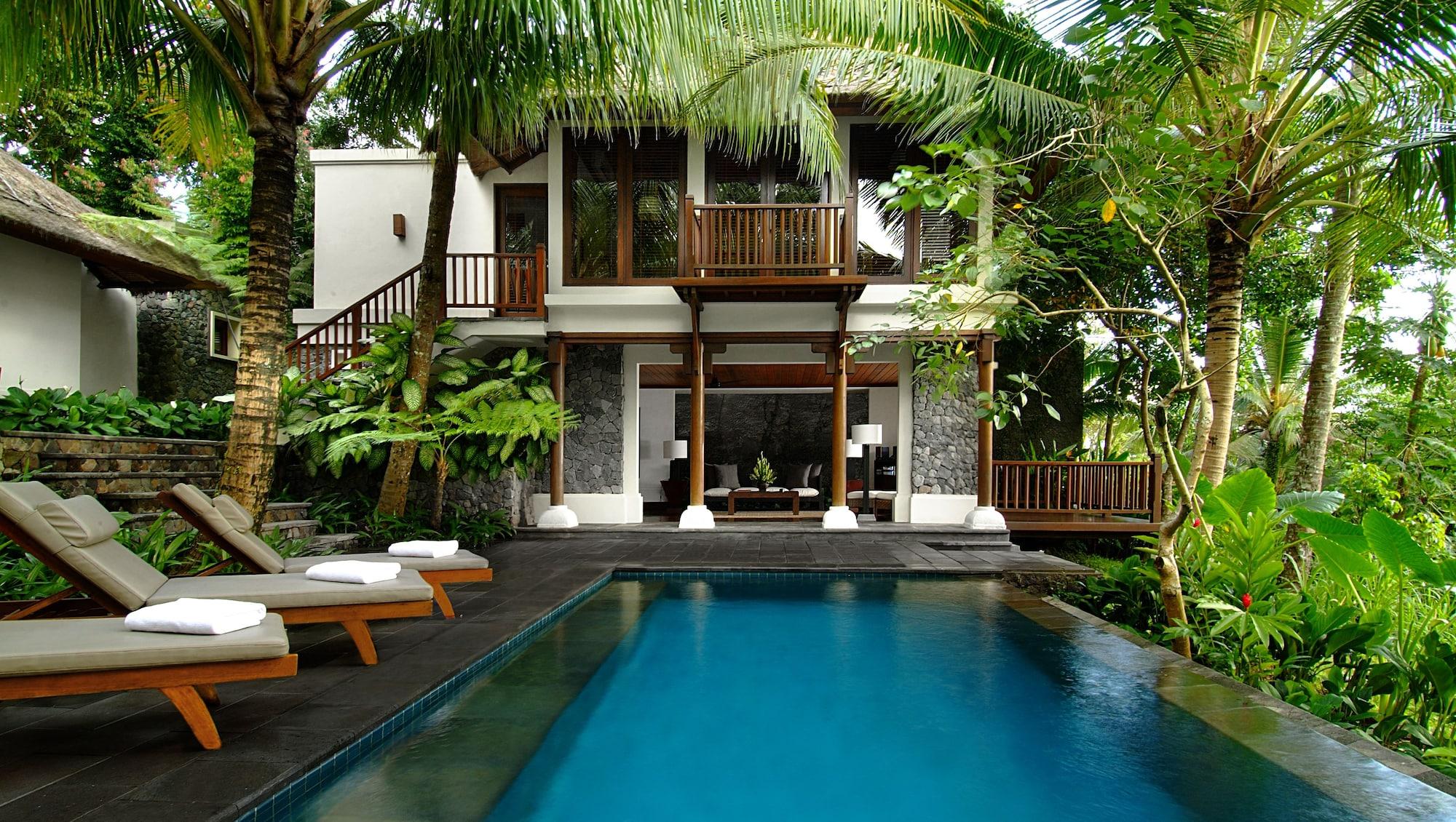 Kayumanis Ubud Private Villa and Spa, Gianyar