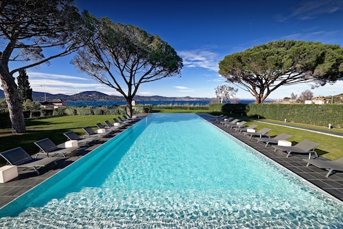. Kube Hotel Saint-Tropez