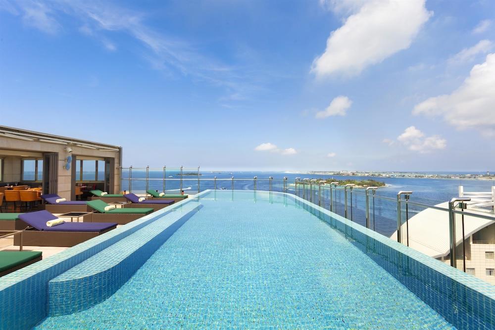 Hotel Jen Maldives Male by Shangri-La