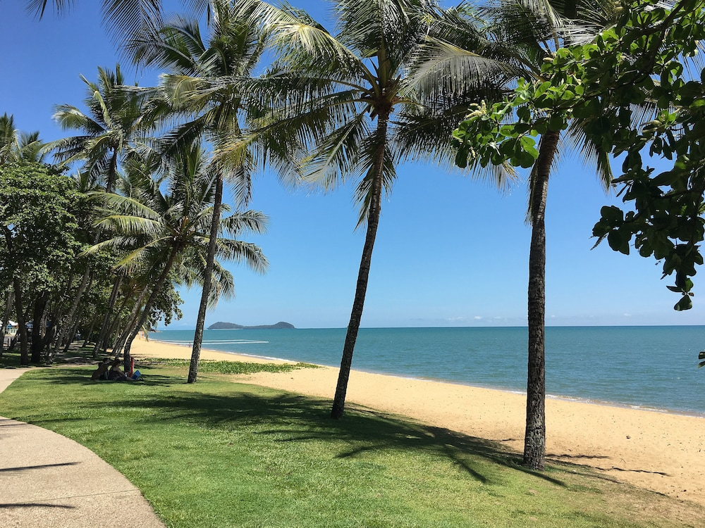 ベルヴュー トリニティ ビーチ