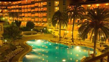 Hotel - Hotel Bahía Tropical