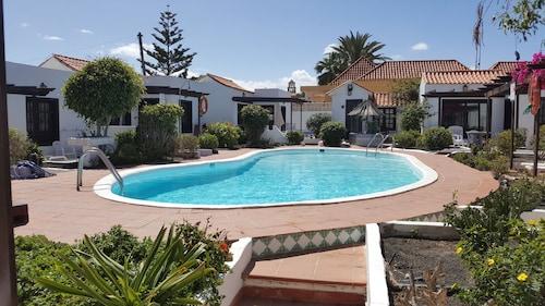. La Concha del Mar Apartments