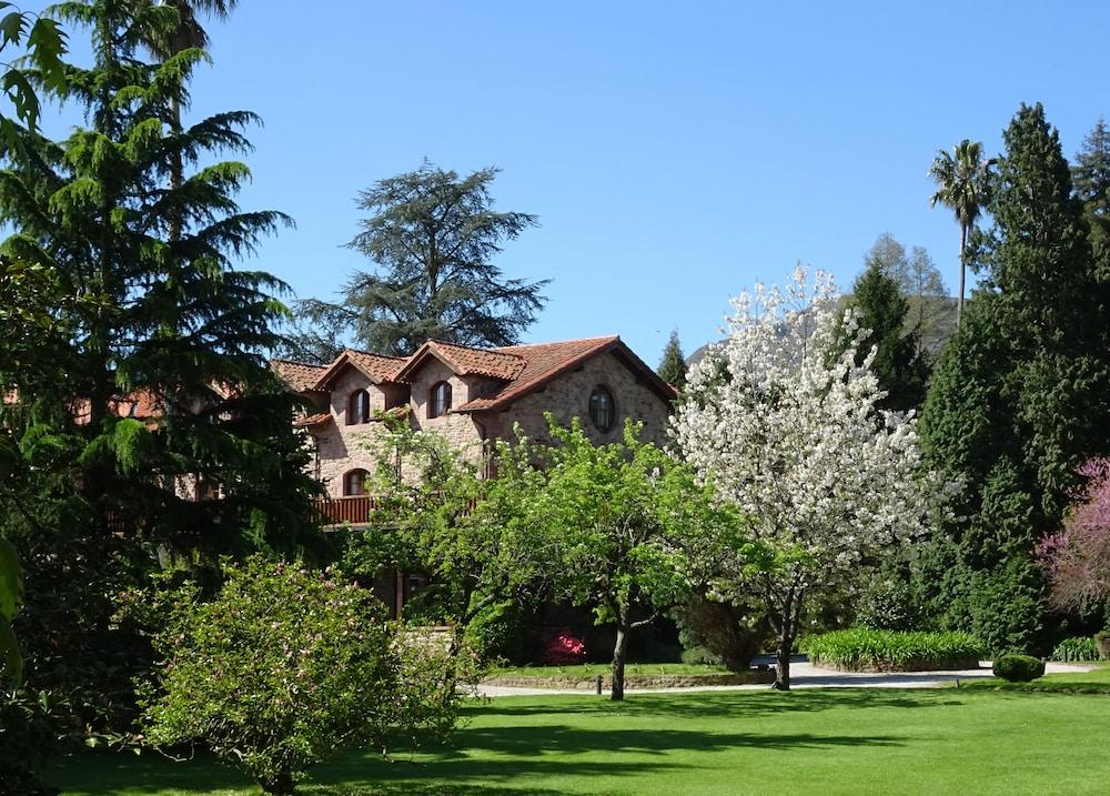 El Jardín de Carrejo