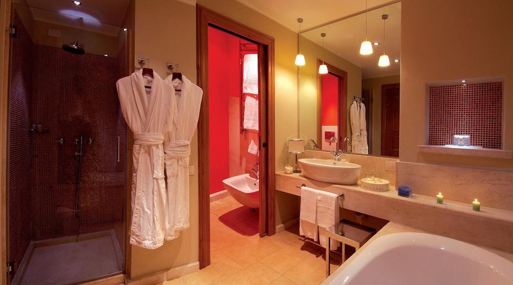 치아 라구나 - 호텔 라구나(Chia Laguna - Hotel Laguna) Hotel Image 9 - Bathroom