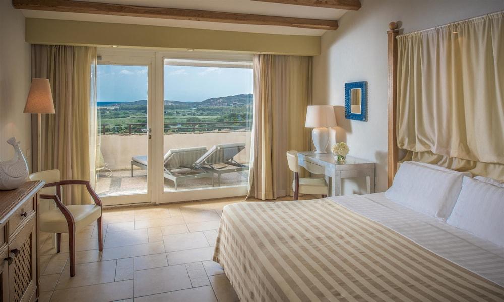 치아 라구나 - 호텔 라구나(Chia Laguna - Hotel Laguna) Hotel Image 3 - Guestroom