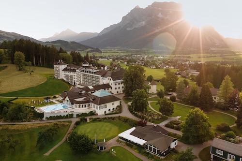 . IMLAUER Hotel Schloss Pichlarn
