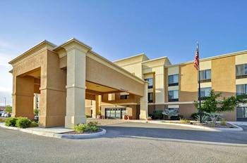 Hotel - Hampton Inn & Suites Tucson East/Williams Center