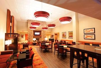 亞利桑那鳳凰城錢德勒時尚中心歡朋套房飯店 Hampton Inn & Suites Phoenix Chandler-Fashion Center AZ