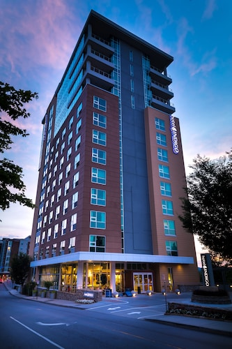 Hotel Indigo Asheville Downtown, Buncombe
