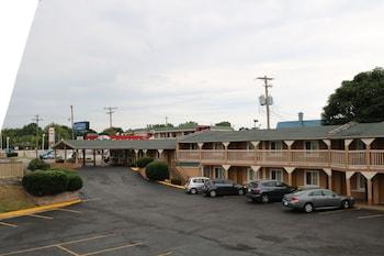 斯普林菲爾德戰地旅館 Battlefield Inn Springfield