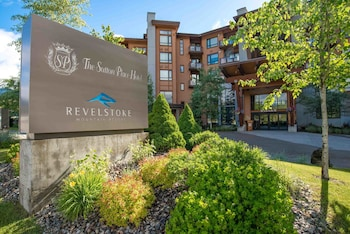 Hotel - The Sutton Place Hotel Revelstoke Mountain Resort