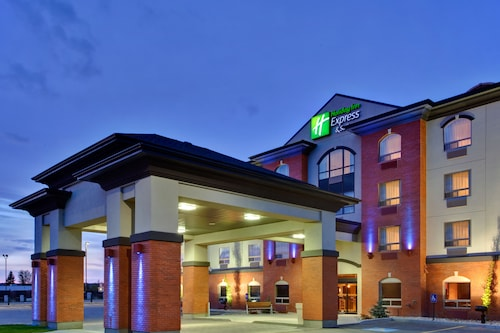 Holiday Inn Express Hotel & Suites WHITECOURT, Division No. 13